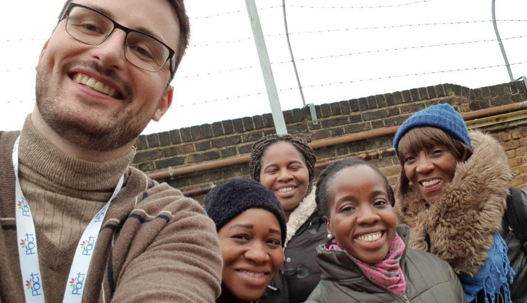 Family Day at HMP Brixton